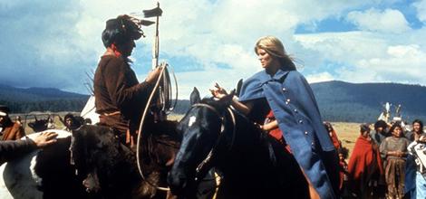 LE SOLDAT BLEU (1970) - Soldier Blue
