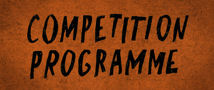 Competition Programme