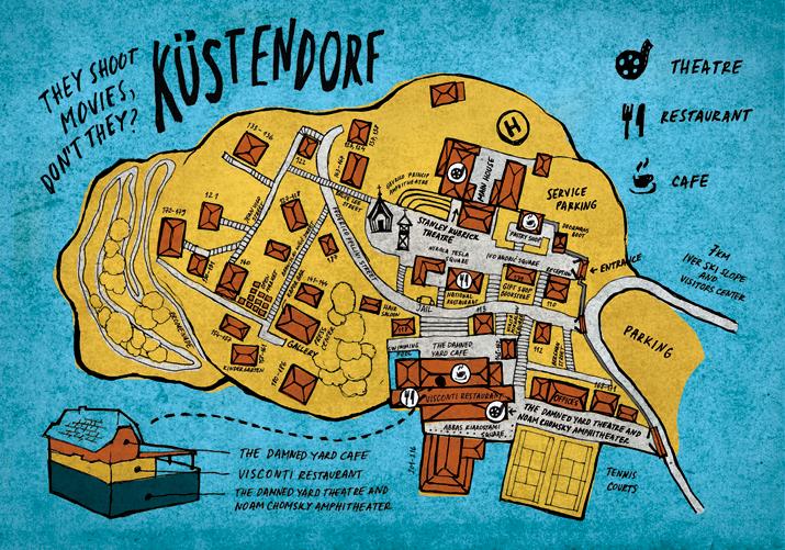 MAPA-Kustendorf-Nova