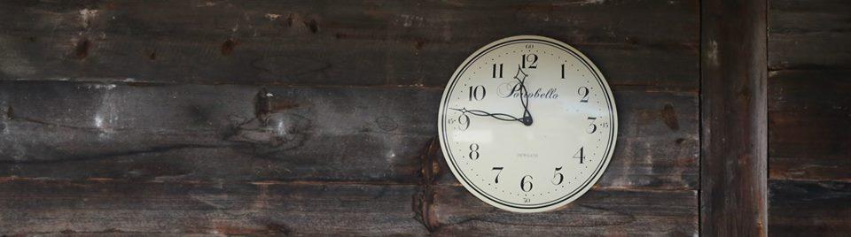 clock countdown event