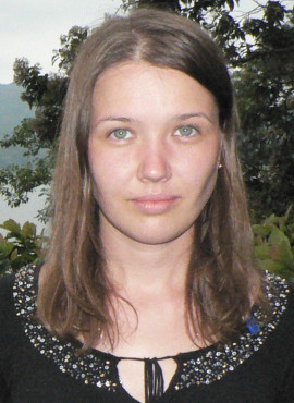 Maria Guskova