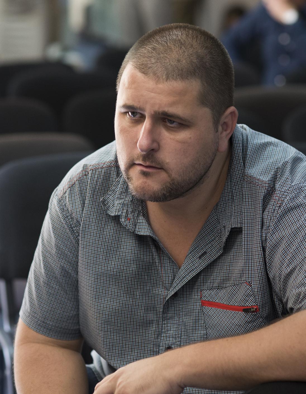 Николај Тодоров