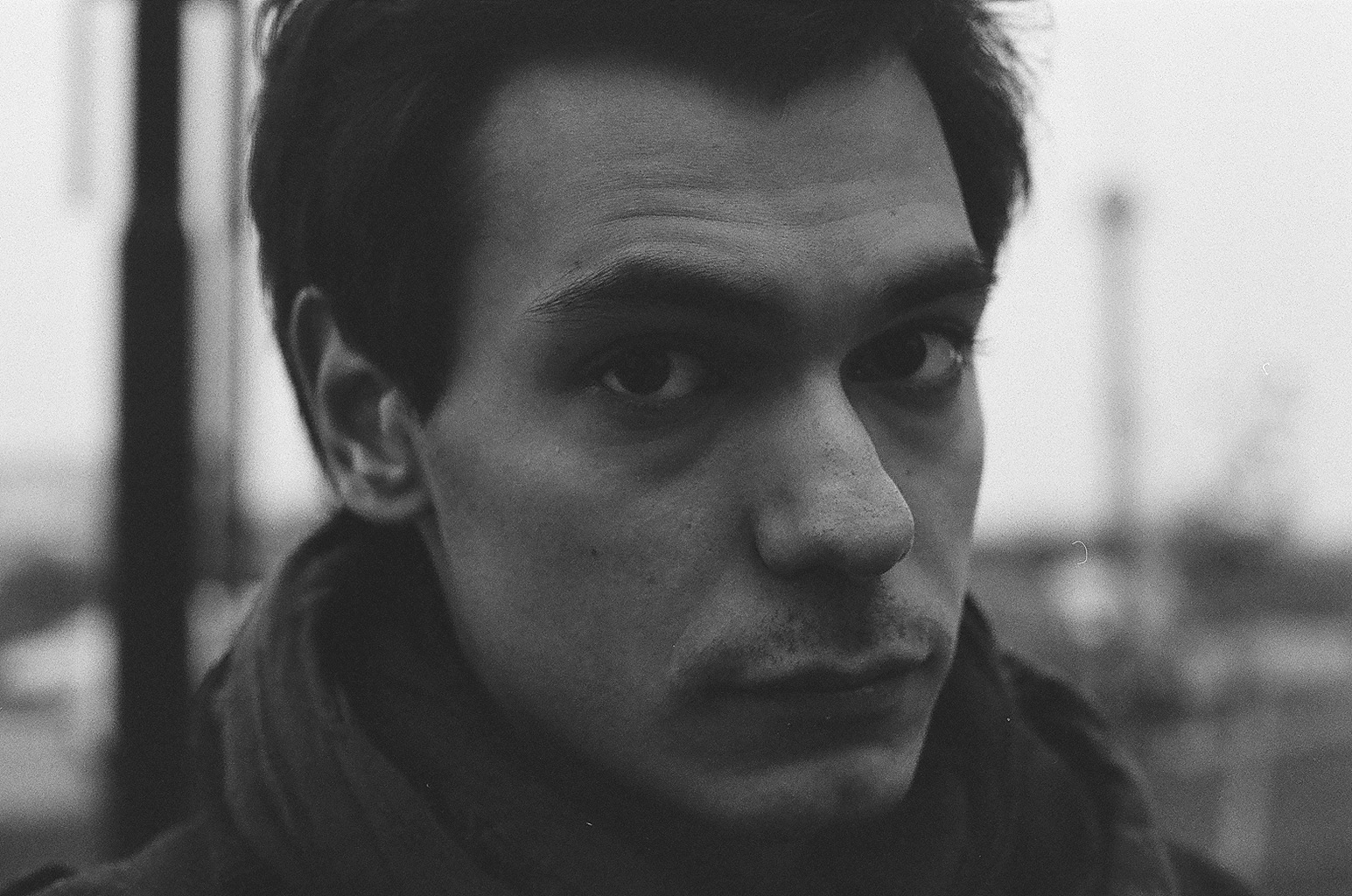 Grigory Kolomytsev