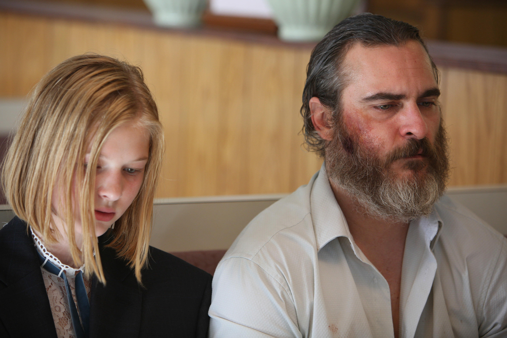 You Were Never Really Here 3