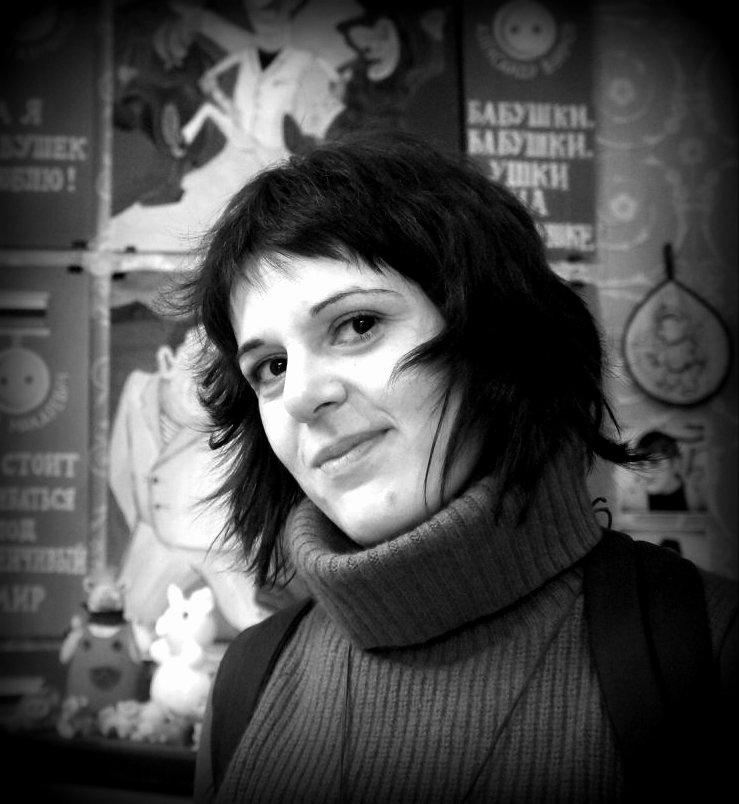 Наталија Мирзојан