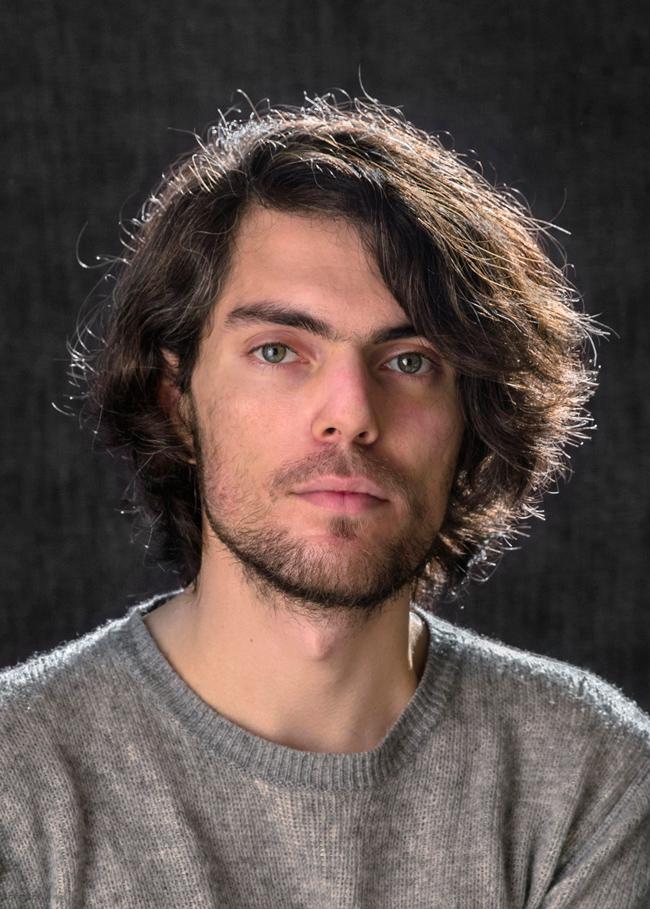 Carlos Tapia González