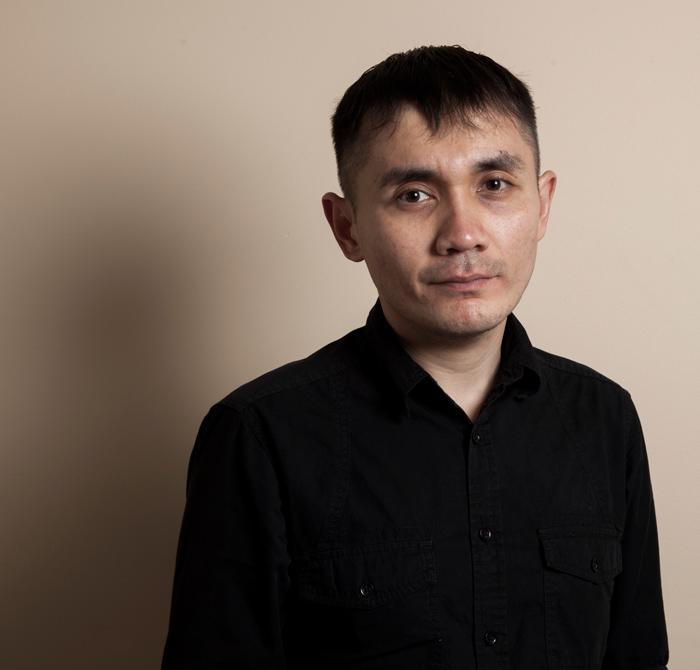 Адилхан Јержанов